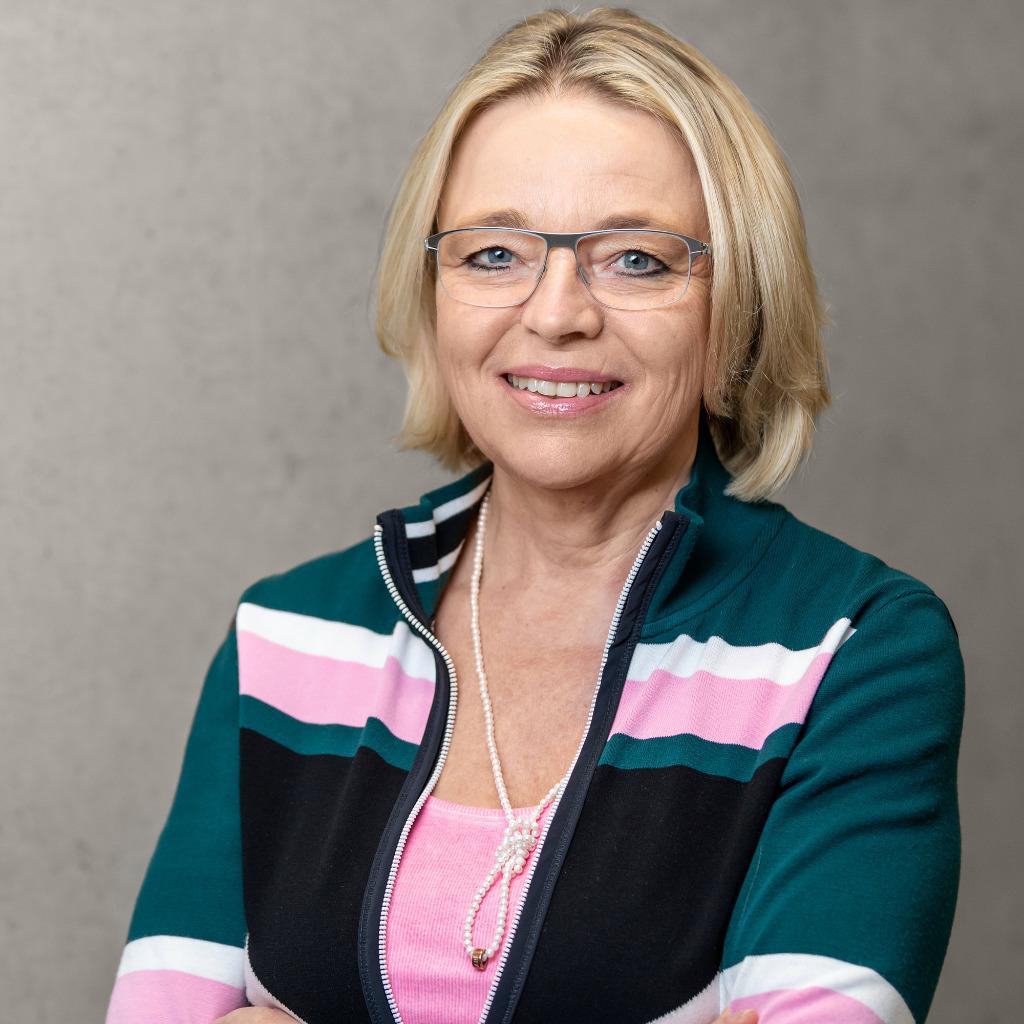 Ulrike Barth's profile picture