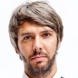 Sebastian Vogelsang - Sebastian Vogelsang - Berlin