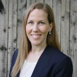 Wiebke Brauer-Siebrecht's profile picture