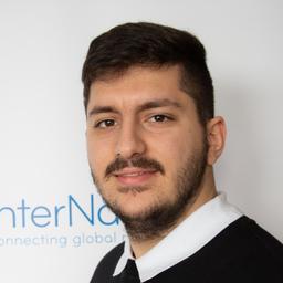 Hristo Chernogorov - InterNations GmbH - Munich