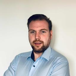 Patrick James Carmichael - Endress+Hauser Messtechnik GmbH+Co. KG - Hannover
