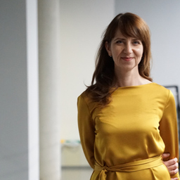 Claudia Aldinger (ehemals Kusebauch)'s profile picture