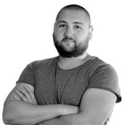 Maksym Kosak - TEAM International - Innovative Software Solutions - Kharkiv