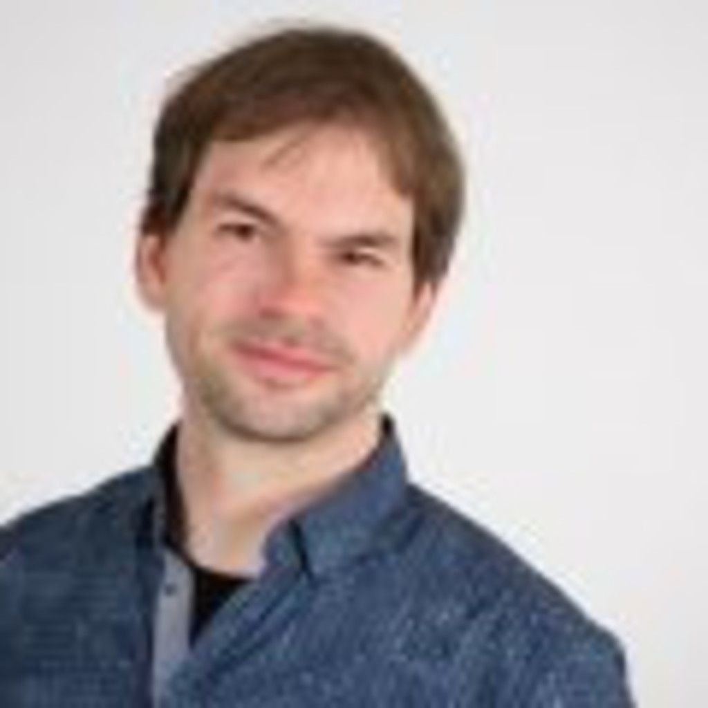 Stefan Schwardt's profile picture