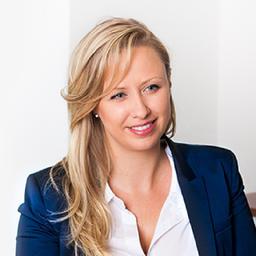 Angela Benker M.Sc.
