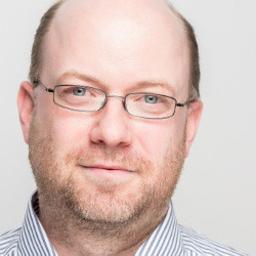 Arne Hilmann - codecentric AG - Berlin