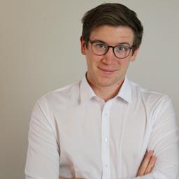 Nicolai Assenmacher's profile picture