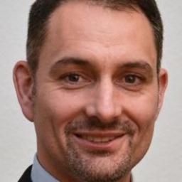 Dr. Matthias Honnacker - Bayerisches Staatsministerium für Umwelt und Verbraucherschutz - München