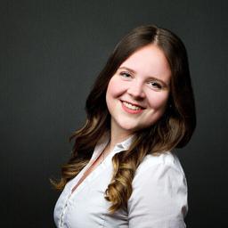 Julia Arelmann's profile picture