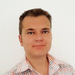 Ing. Bart Van Bos - AllBits BVBA - Hever