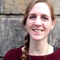 Melanie Budinger - Freelancer, Freiberuflerin - Berlin