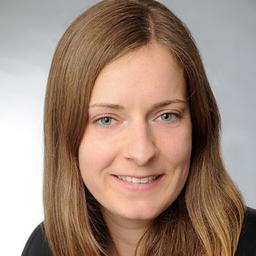 Natalie Rebscher's profile picture