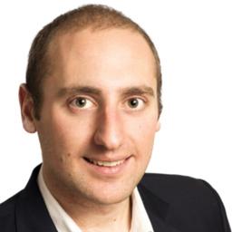 Christian Gaugel - logicscan GmbH - Köln