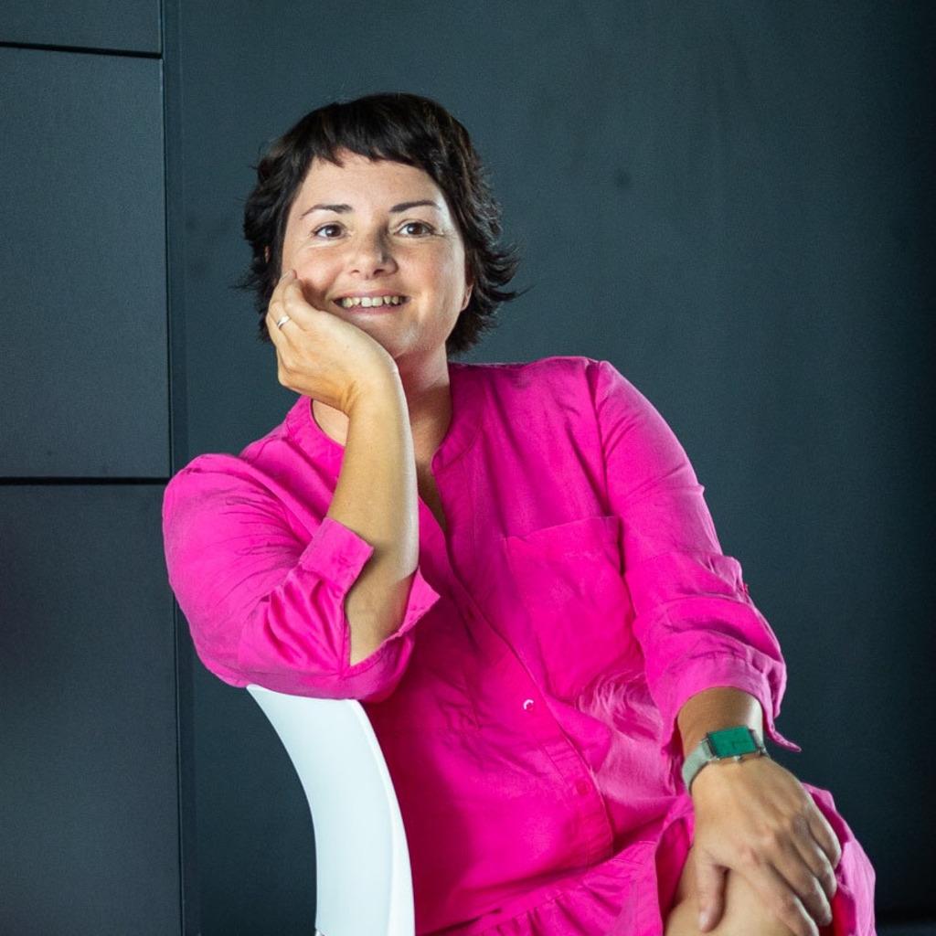 Katrin Eggert's profile picture