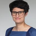 Julia Kirsch-Bauer - Berlin
