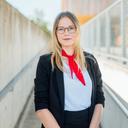 Julia Meier - Aalen