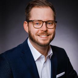 Andre Hoffschröer - Ernsting's family GmbH & Co. KG - Coesfeld-Lette