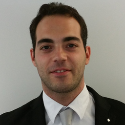 Leonardo Ravaglia - Studentconsulting AG - Winterthur