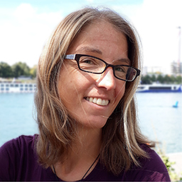 Andrea Wiget - Novartis - Basel