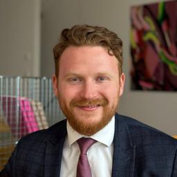 Marcel Jipp - KAARISMA Recruitment GmbH - Berlin