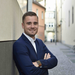 Christopher Koch - ManpowerGroup Deutschland - Fulda