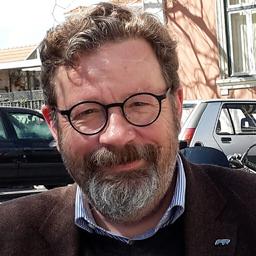 Holger Ehling - Holger Ehling Media - Frankfurt
