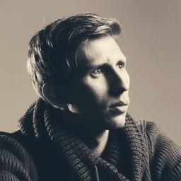 Sergei Brehm's profile picture