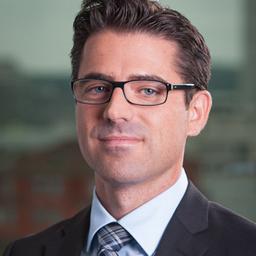 Pierre Tendero - Swisscom (Schweiz) AG - Zürich