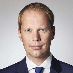 Patrick Stöhr's profile picture
