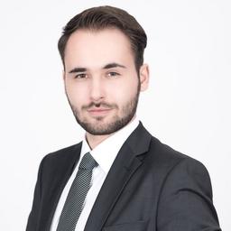 Daniel Aufmuth - Solactive AG - Frankfurt am Main