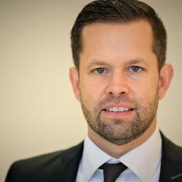 Oliver Schuster