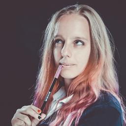 Vicky Hohmuth - V. Hohmuth - Dresden