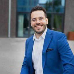 Tobias Bernhardt's profile picture
