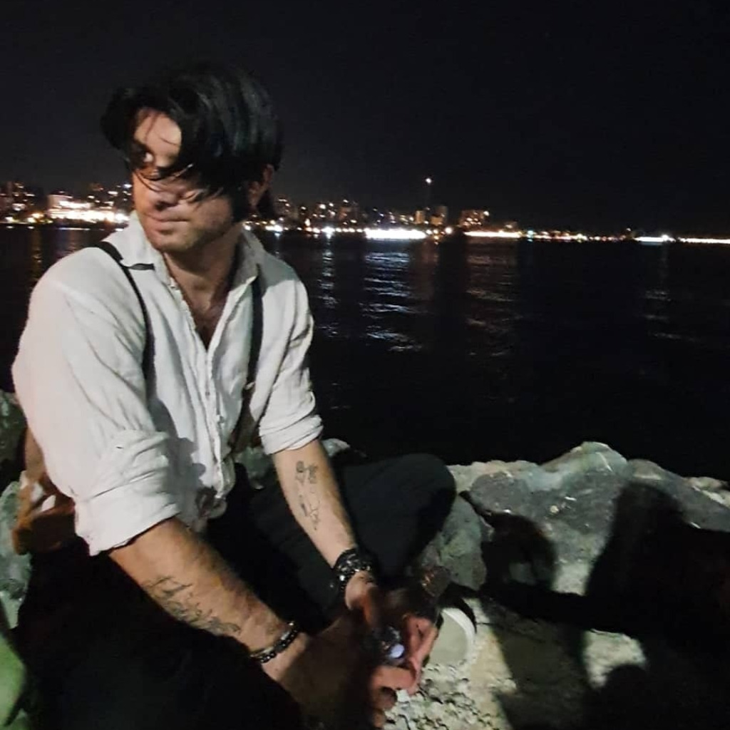 Kadir Cayoglu's profile picture
