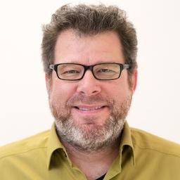 Dr. Markus Bauer - CAS Software AG - Karlsruhe