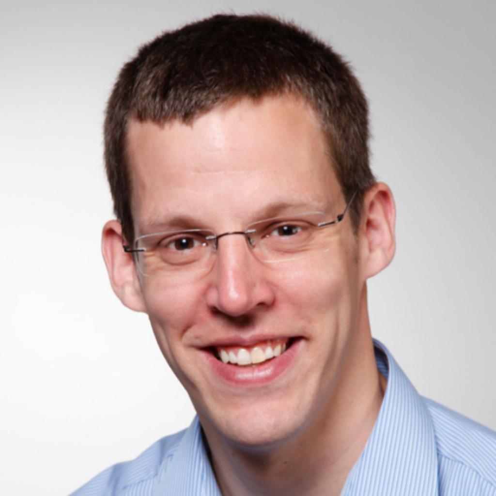 Martin Lenter's profile picture