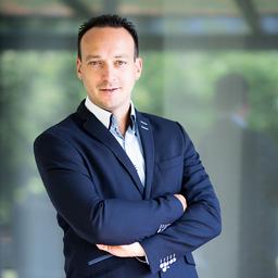 Daniel Schöttle - Telefónica Germany GmbH & Co. OHG - Baden-Württemberg