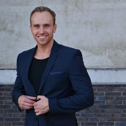 Pawel Jarmuszewski's profile picture