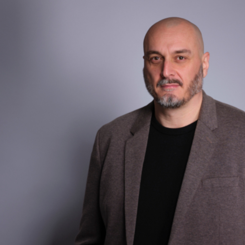 Sven Beyer's profile picture