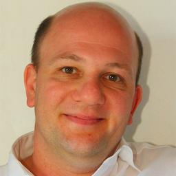 Thomas Bauernfeind's profile picture