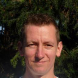 André Minhorst - Der Datenbank-Kapitän - Duisburg