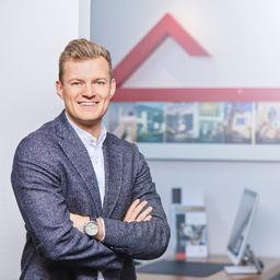 Julian Kriemelmann - Kriemelmann Immobilien GmbH - Bielefeld