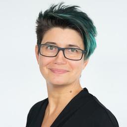 Karin Scheiblhofer - bluesource - mobile solutions gmbh - Hagenberg im Mühlkreis