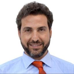 Prof luis manuel alba huertas rea manager zona centro for Manuel alba
