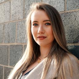Madeline Außem's profile picture
