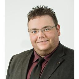 Gordon Breuer - msg systems ag (Ihr IT-Dienstleister mit Branchenkompetenz) - Eschborn