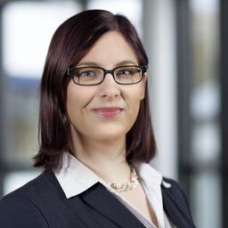 Miriam Hantschel