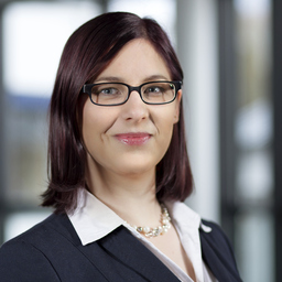 Miriam Hantschel - Arbeitgeberverband Hessenmetall/ Wetzlar - Wetzlar
