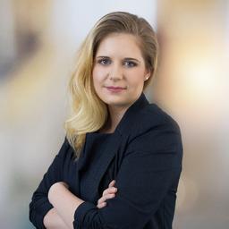 Mag. Beatrix Nowarra - Günther Schleif- &. Poliertechnik GmbH & Co.KG - Stollberg/Erzgeb.