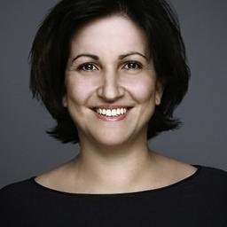 Dana Kabbani